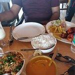 Pentagon Restaurant照片