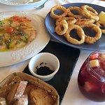 Restaurante El Pinar照片