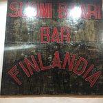 Valokuva: Bar Finlandia