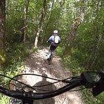 Tour du lac de Montbel en Ariège