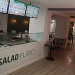 Foto de Salad Planet