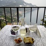 صورة فوتوغرافية لـ Villa Amore Ristorante