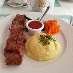 Ảnh về Katyusha Restaurant