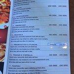 Photo de Good Morning Vietnam Italian Restaurant Pizzeria