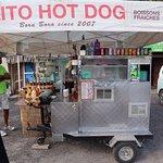 Aito Hot Dog รูปภาพ