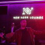 Foto van New York Lounge
