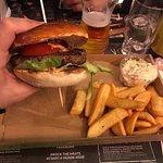 Photo de Rock Burger Bar