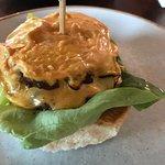 ภาพถ่ายของ Handmade Burger Co. Manchester Central