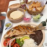 Best Meal we ate in Mexico!