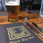 Zdjęcie The Black Boy Inn