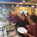 Indian halal food #ulsan halal food