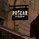 Fotografia de Pregar