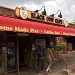 Black Cow Cafe照片