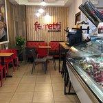 ภาพถ่ายของ Ferretti Gelato E Caffe
