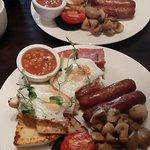 Foto di AMPM Bohemian Restaurant