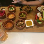 תמונה של Tel Aviv Urban Food