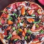 Photo de Goodfellas Pizza