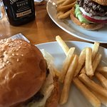 Zdjęcie Moose Hills Burger