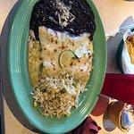 Bilde fra La Playa Mexican Grille