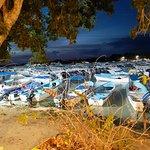 Foto de Bamboo Beach
