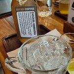 Foto de Saffron Coffee