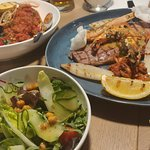 TRUE Steaks & Seafood RESTAURANT Fotografie