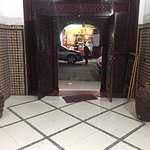 Le Riad Restaurant – fotografia