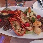 Foto de SHARK - Steakhouse & Wine Lounge