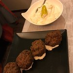 Photo of Atmosfera - Cucina Tradizionale Greca e Parmigiana