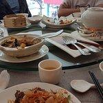長園中餐廳 台中長榮桂冠酒店照片