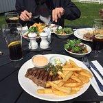 Photo of Bandholm Hotel Restaurant
