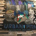 Photo de Urban Pita
