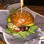 Zdjęcie Ribs & Burgers