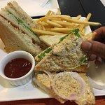 صورة فوتوغرافية لـ Mango Mango Restaurant