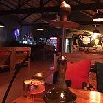 Bilde fra The Mist Shisha Lounge