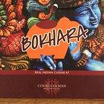 Bilde fra Bokhara Brasserie