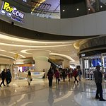 Inside Popcorn Shopping mall 2
