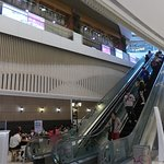 Inside Popcorn Shopping mall 4