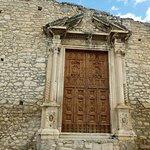 Portale della Chiesa di San Biagio ภาพถ่าย