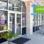 Zdjęcie Spiralz Frozen Yogurt Bar