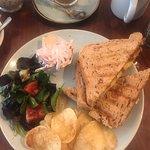 Zdjęcie Peckish Cafe