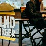 Foto van VLND Burger