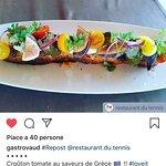 ภาพถ่ายของ Restaurant du Tennis