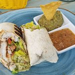 Foto de Orale Fresh Mexican Food