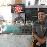 ภาพถ่ายของ Pune Baking Company