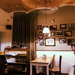 Zdjęcie La Bicicletta Caffe & Salumi