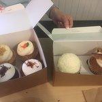 Foto de LuLi's Cupcakes