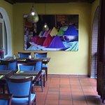 Kohenoor Restaurant & Lounge Foto