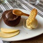 Bilde fra Hôtel Restaurant Le Montligeon