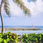 The view at Captain Kidd in La Romana, Dominican Republic